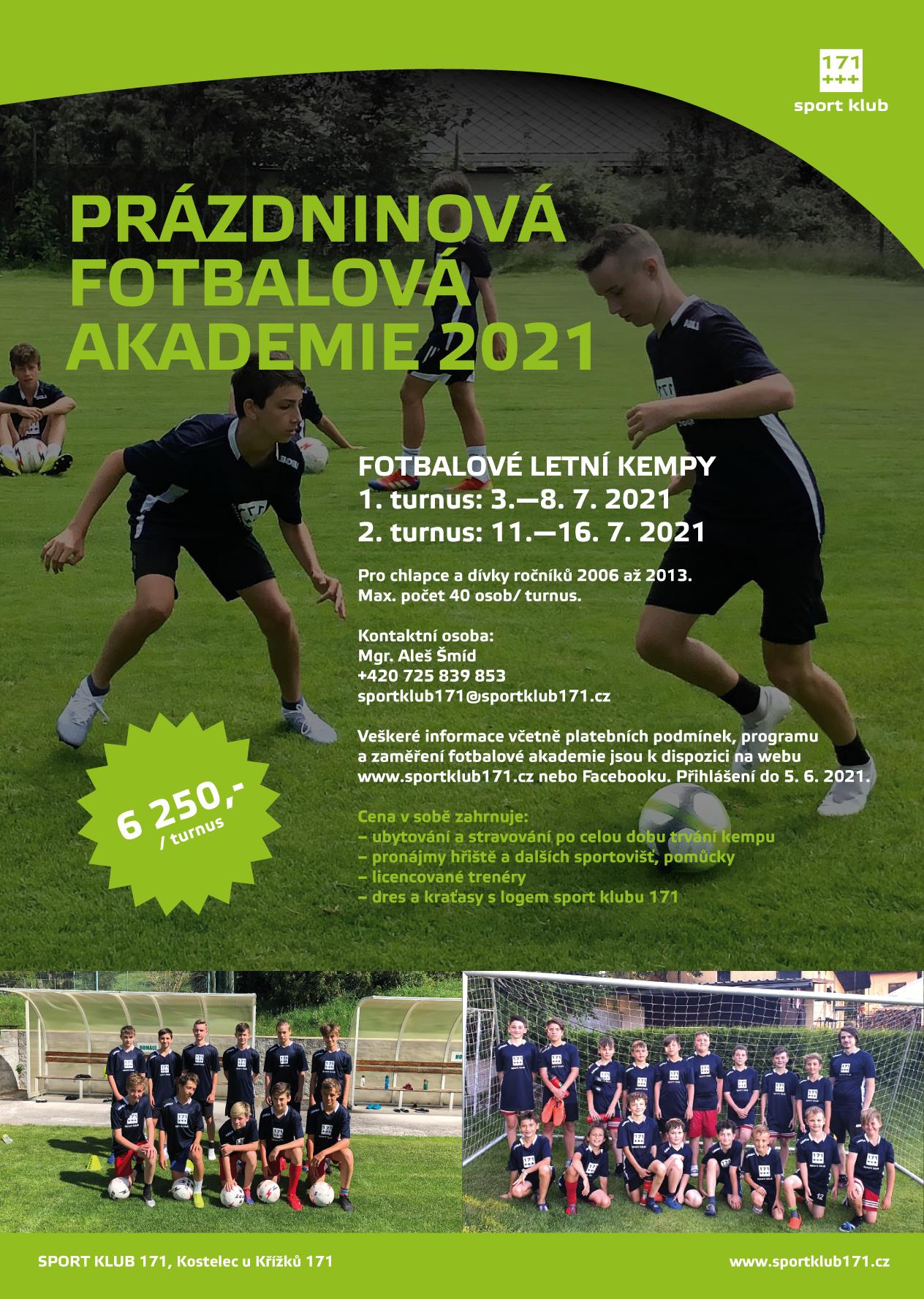 Sport Klub 171
